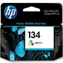 C9363HJ【税込】 ヒューレット・パッカード プリンタインク(3色カラー・増量) HP 134 [C9363HJ]【返品種別A】【送料無料】【RCP】