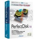 パソコンソフト ネットジャパン【税込】PerfectDisk7.0 Server 2003版