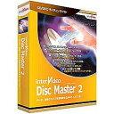 パソコンソフト インタービデオジャパン【税込】InterVideo Disc Master 2【ベストバイ0116】 ...