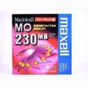 マクセル230MB MOディスク【税込】 MA-M230MACB1P [MAM230MACB1P]