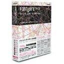 パソコンソフト データクラフト【税込】FONT WIRE 3400