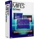 MIFES for Linux【税込】 メガソフト 【返品種別A】【送料無料】【RCP】