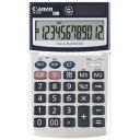 TS-12TS【税込】 キヤノン ポケット商売電卓 12桁 [TS12TSSOB]【返品種別A】【RCP】