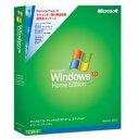 パソコンソフト マイクロソフト【税込】Windows XP Home SP2