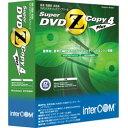 パソコンソフト インターコム【税込】Super DVD Zcopy 4 Plus
