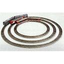 [鉄道模型]トミックス (Nゲージ) 1113 ファイントラック ミニカーブレールC177(F) 30°60° 各2本セット