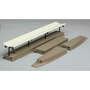 [鉄道模型]トミックス (Nゲージ) 4021 島式ホームセット