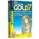パソコンソフト ソースネクスト【税込】Bs Recorder GOLD7 BASIC【ベストバイ0116】