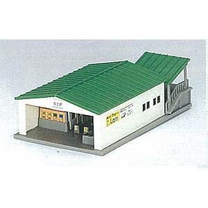 [鉄道模型]カトー (Nゲージ) 23-210 地上駅舎