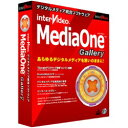 パソコンソフト インタービデオジャパン【税込】InterVideo MediaOne Gallery