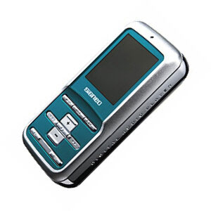 SIGNEO デジタルオーディオプレーヤー 1GB 『SN-M700-1G』