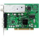【当店ポイント2倍】I/Oデータ ハードウェアMPEG-2エンコーダ搭載TVキャプチャボード PCI対応【税込】 GV-MVP/RX3 [GVMVPRX3]【2P20Feb09】/※ポイント2倍は 2/23am9:59迄