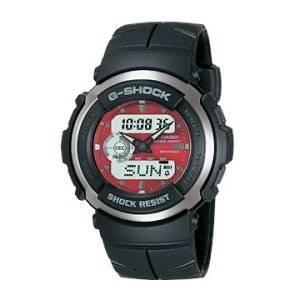G-300-4AJF カシオ 【国内正規品】G-SPIKE Gショック クォーツ デジアナ時計 [G3004AJF]【返品種別A】