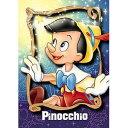 テンヨーディズニー ピノキオ 108ピース【税込】 テンヨーD108-922ピノキオ [テンヨD108922ピ...