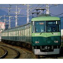 グリーンマックス1056M 京阪電気鉄道 6000系 塗装済みキット 4両増結セット【税込】 GM10...