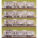 グリーンマックス 419 JR東海 211系5000番台 直流近郊形電車 未塗装板キット 4両セット【税込】 GM 419 [GM419]