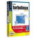 パソコンソフト ソースネクスト【税込】Turbolinux Personal デュアルOS支援パック 説明扉付き... ...