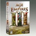 パソコンソフト マイクロソフトエイジ オブ エンパイア【税込】Age of Empires 3