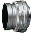 FA43F1.9 ペンタックス smc PENTAX-FA 43mmF1.9 Limited(シルバー) ※Kマウント用レンズ(フルサイズ対応)