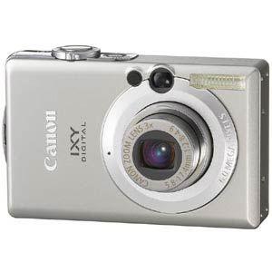 CANON 600万画素デジタルカメラ 『IXY DIGITAL 70』