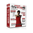【モバイル限定ポイント2倍】パソコンソフト イーフロンティア【税込】Spy-SCAN PRO