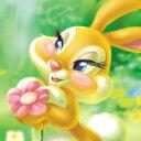 【決算SALE!】テンヨー ディズニー ミス・バニー:『こんにちは… 』 144ピース【税込】 D...