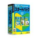 パソコンソフト ソースネクスト【税込】特打式 パソコン入門スタートパック