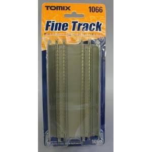 [鉄道模型]トミックス TOMIX (Nゲージ) 1066 ファイントラック 複線スラブレール DS140-SL(F) 2本入 【税込】 [TOMIX 1066]【返品種別B】【RCP】