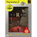 ソニー・コンピュータエンタテインメント SIREN【PS2用】【税込】SCPS19312SIREN [SCPS19312SIREN]