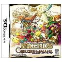 スクウェア・エニックス聖剣伝説DS CHILDREN of MANA【DS用】【税込】 DSセイケンデンセツ [DS...