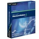 パソコンソフト イーフロンティア【税込】MotionMaker 4 for Windows