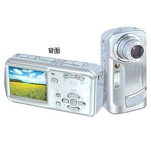 KFE 618万画素デジタルカメラ EXEMODE 『DC610-SL』