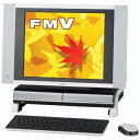 富士通デスクトップパソコンFMV DESKPOWER LX【税込】 FMV-LX40T [FMVLX40T] ...