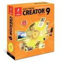 パソコンソフト Sonic Solutions Inc【税込】Easy Media Creator 9