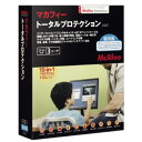 【モバイル限定ポイント2倍】パソコンソフト マカフィー【税込】マカフィー・トータルプロテク... ...
