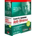 【モバイル限定ポイント2倍】パソコンソフト ジャストシステム【税込】Kaspersky Anti-Virus 6.... ...