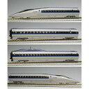 [鉄道模型]カトー KATO 【再生産】(Nゲージ) 10-510 500系新幹線 「のぞみ」 4両