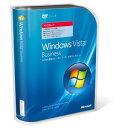 【モバイル限定ポイント2倍】パソコンソフト マイクロソフトビスタ【税込】Windows Vista Busin... ...
