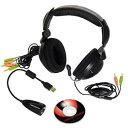 テックPro-Gamer 7.1 USB Premium Surround-Headset RAPTOR-GAMING H1【税込】 506 ...