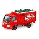 タカラトミー トミカ  105 コカ・コーラ ルートトラック【税込】 トミカ105コカコーラルートトラック [トミカ105コカコラルトトラク]