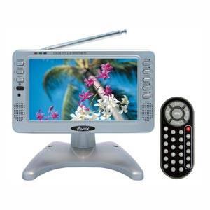 AVOX 7.0型ポータブル液晶テレビ 『JJV-071S』