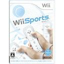 任天堂 Wiiスポーツ【Wii用】【税込】 WIIスポ-ツ [WIIスポツ]