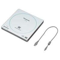 外付け型「CD/DVDスーパーマルチドライブ」