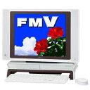 富士通デスクトップパソコンFMV DESKPOWER LX【税込】 FMV-LX40W [FMVLX40W]【デジタル0702】