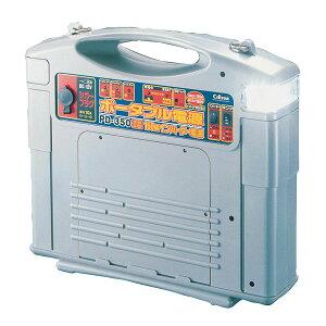 PD-350【税込】 セルスター ポータブル電源 150Wインバーター(DC-12V/AC-100V) CELLSTAR [PD350]【返品種別A】【送料無料】【RCP】