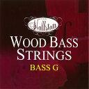 HWB1【税込】 ハルシュタット ウッドベース弦(1弦 G用) Hallstatt [HWB1G]【返品種別A】【RCP】
