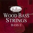 HWB4【税込】 ハルシュタット ウッドベース弦(4弦 E用) Hallstatt [HWB4E]【返品種別A】【RCP】