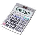 DS-20WK【税込】 カシオ 卓上電卓 12桁 [DS20WK]【返品種別A】【送料無料】【RCP】