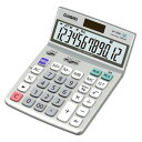 DF-120GT-N【税込】 カシオ 卓上電卓 12桁 [DF120GTN]【返品種別A】【RCP】