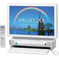 デスクトップパソコンVALUESTARW【税込】PC-VW790LG[PCVW790LG]【でんき1001】